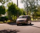 Chrysler Town & Country Car in Alexander and the Terrible, Horrible, No Good, Very Bad Day (2)