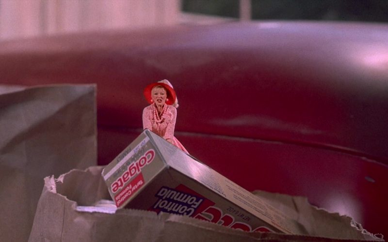 Colgate Toothpaste in Big Top Pee-wee (2)