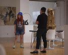 Converse Green Shoes Worn by Nora Lum in Awkwafina Is Nora from Queens S01E05 (2)
