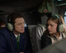 David Clark Aviation Headset Used by Jim Carrey & Cole Allen in Kidding S02E06 (1)