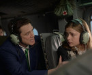 David Clark Aviation Headset Used by Jim Carrey & Cole Allen in Kidding S02E06 (2)