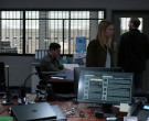 Dell Computer Monitors and HP Notebook in Homeland S08E03 F...