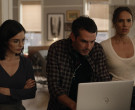 Dell Laptop in Lincoln Rhyme Hunt for the Bone Collector S01E07 Requiem (1)