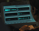Dell Laptop in Strike Back S08E03 (2)