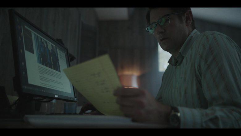 Dell Monitors in The Outsider Season 1 Episode 5 Tear-Drinker (2)