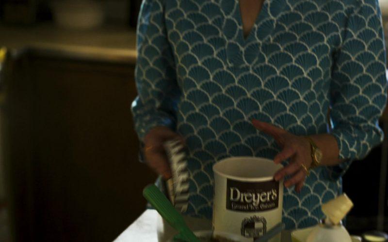 Dreyer's Ice Cream in Interrogation Season 1 Episode 3 Det. Dave Russell vs Kim Decker 1982 (2020)
