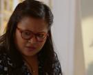 Fetch Women's Designer Eyeglasses in Hawaii Five-0 S10E18 (4)
