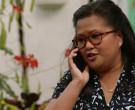 Fetch Women's Designer Eyeglasses in Hawaii Five-0 S10E18 (5)