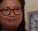 Fetch Women's Designer Eyeglasses in Hawaii Five-0 S10E18 (7)
