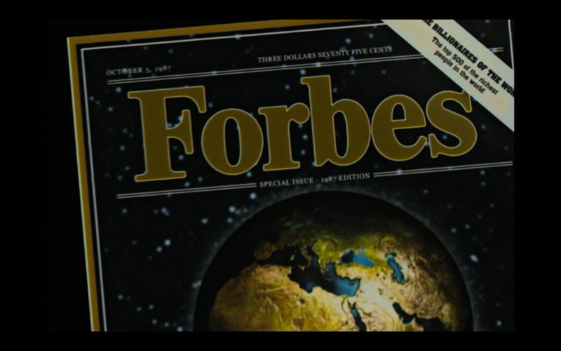 Forbes Magazine in Narcos Mexico Season 2 Episode 6 (1)
