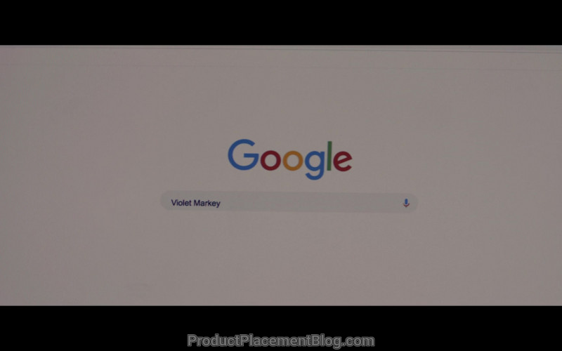 Google Web Search Engine in All the Bright Places (1)