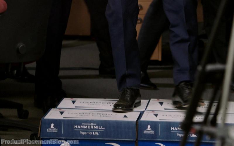 Hammermill Paper Boxes in Bombshell (2019)