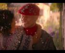 Kangol Red Hat Worn by Joseph Julian Soria as Erik in Gentefied S01E07 (2)
