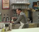 Kellogg's Mini Cereals in Pee-wee's Big Holiday (2)