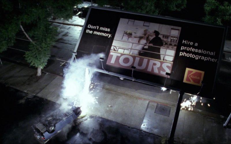 Kodak in Inspector Gadget (1999)