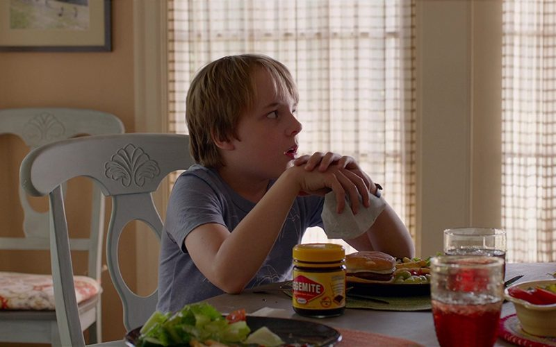 Kraft Vegemite in Alexander and the Terrible, Horrible, No Good, Very Bad Day (2014)