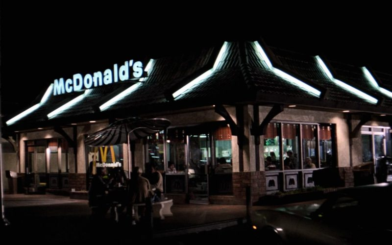 McDonald's Restaurant in Close Encounters of the Third Kind (2)