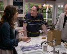 Mrs. Meyer's Clean Day Hand Soap in Curb Your Enthusiasm Sea...