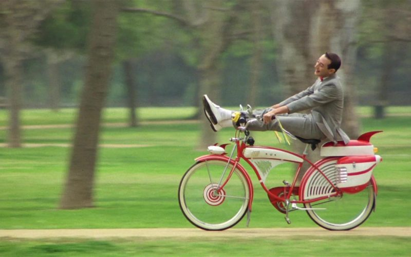 Murray Bicycle Used by Paul Reubens in Pee-wee's Big Adventure (9)