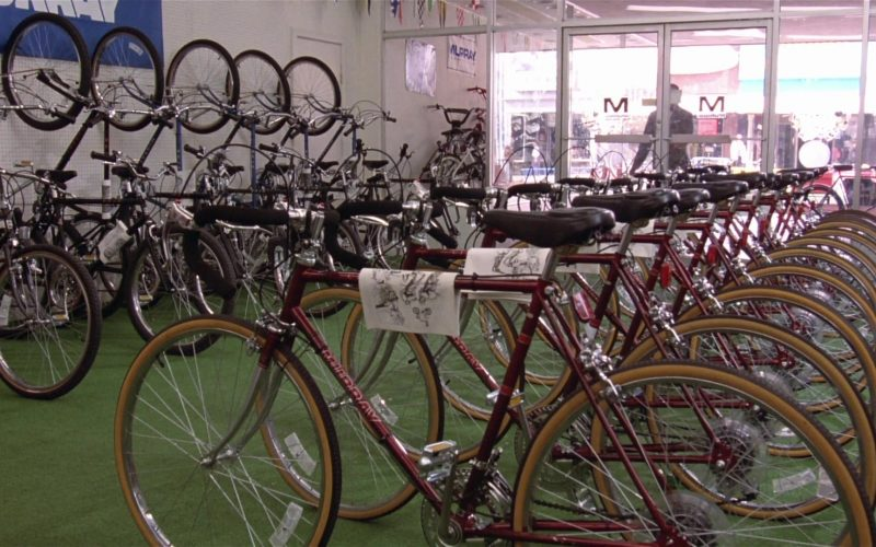 Murray Bicycles in Pee-wee's Big Adventure (1)