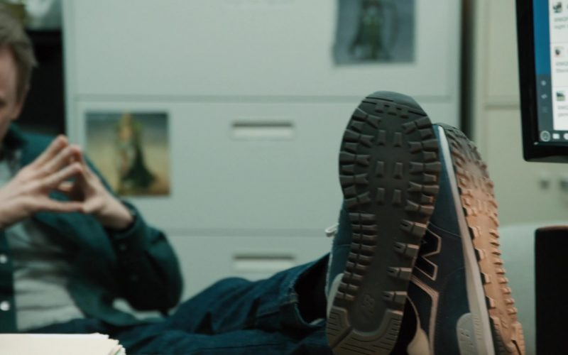 New Balance Shoes Worn by David Hornsby as David in Mythic Quest Raven's Banquet Season 1 Episode 7 Permadeath (1)
