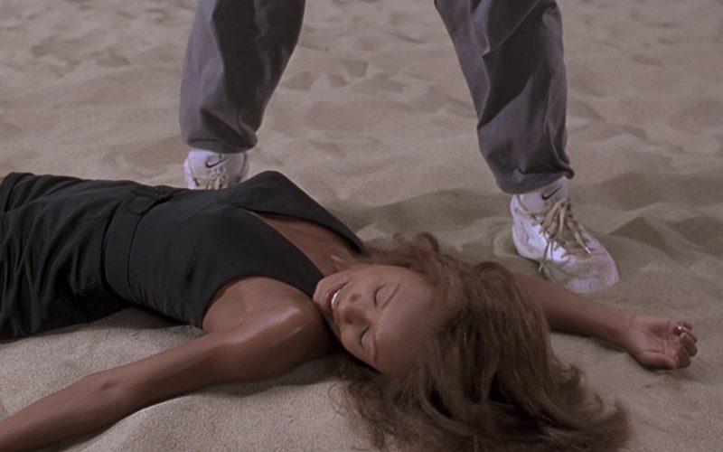 Nike Air Sneakers Worn by Eddie Murphy in The Nutty Professor (1996)