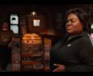Nike Jacket Worn by Da'Vine Joy Randolph as Cherise in High Fidelity Season 1 Episode 7 (2)