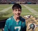 Nike NFL Jerseys in The Good Place Season 4 Episode 13 Whenever You're Ready (2)