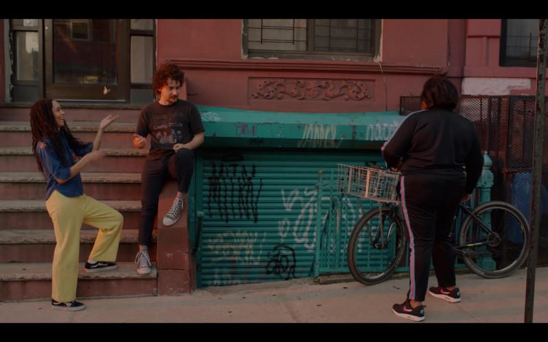 Nike Shoes Worn by Da'Vine Joy Randolph as Cherise in High Fidelity Season 1 Episode 7
