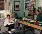 Nike Sneakers in American Housewife Season 4 Episode 13 The...