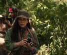 Nikon Cameras Used by Rosie Perez as Alma Guerrero in The Last Thing He Wanted (1)