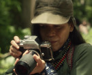 Nikon Cameras Used by Rosie Perez as Alma Guerrero in The Last Thing He Wanted (3)