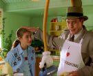 Pop-Tarts and Eggo Waffles in Inspector Gadget 2 (2003)