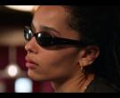 Ray-Ban Sunglasses Worn by Zoë Kravitz in High Fidelity Season 1 Episode 5 Uptown (1)