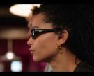 Ray-Ban Sunglasses Worn by Zoë Kravitz in High Fidelity Season 1 Episode 5 Uptown (2)