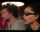 Ray-Ban Sunglasses Worn by Zoë Kravitz in High Fidelity Season 1 Episode 5 Uptown (3)