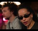 Ray-Ban Sunglasses Worn by Zoë Kravitz in High Fidelity Season 1 Episode 5 Uptown (4)