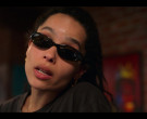 Ray-Ban Sunglasses Worn by Zoë Kravitz in High Fidelity Season 1 Episode 5 Uptown (6)