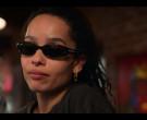Ray-Ban Sunglasses Worn by Zoë Kravitz in High Fidelity Season 1 Episode 5 Uptown (7)