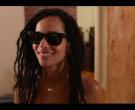 Ray-Ban Wayfarer Sunglasses Worn by Zoë Kravitz in High Fidelity Season 1 Episode 6 (2)