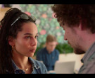 Ray-Ban Women's Sunglasses Worn by Zoë Kravitz as Rob in High Fidelity Season 1 Episode 4 Good Luck and Goodbye (2)