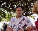Rolex GMT-Master II Watch Worn by Javier Manuel Hernandez Jr. as Thomas Sullivan Magnum III (2)