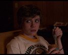Skippy Peanut Butter Enjoyed by Sophia Lillis as Sydney Novak in I Am Not Okay with This S01E01 (2)