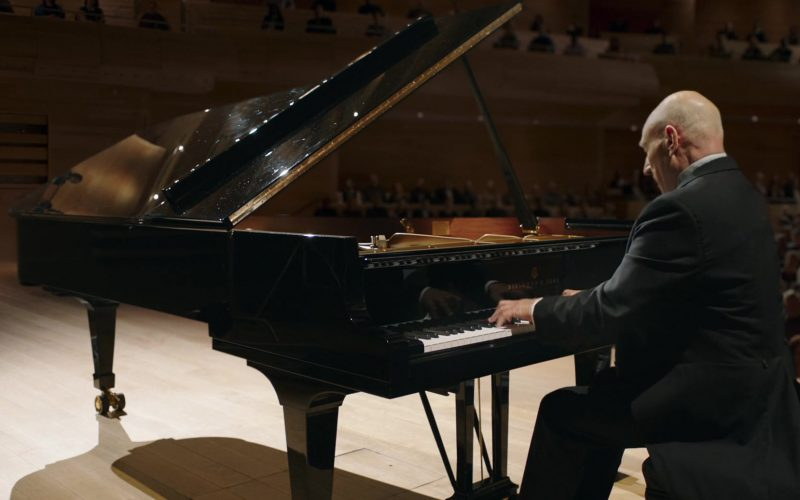 Steinway & Sons Pianos Used by Patrick Stewart in Coda (1)