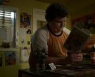 Tab Sugar Free Soda Enjoyed by Caleb Emery as Arthur 'Bootyhole' McGuigan in Hunters S01E03 (3)