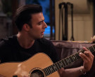 Taylor Guitar Used by Jencarlos Canela as Victor in The Expanding Universe of Ashley Garcia Season 1 Episode 8 (5)