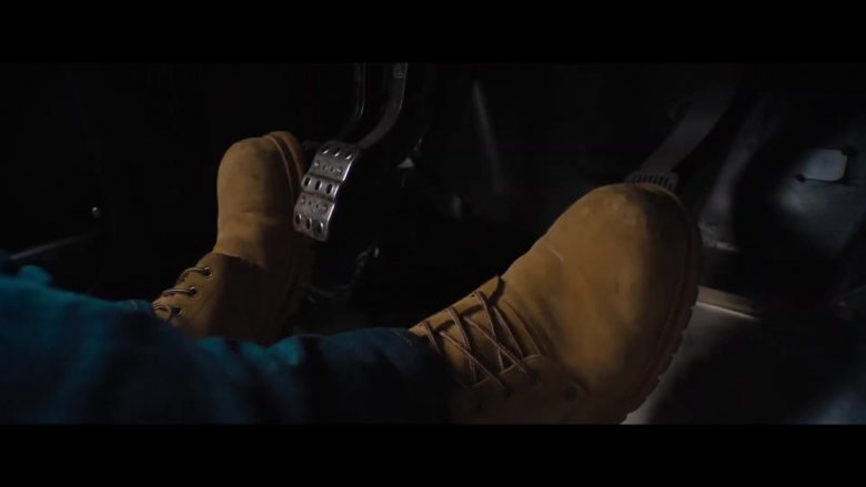 Timberland Boots Worn by Vin Diesel as Dominic Toretto in Fast & Furious 9 (2020)