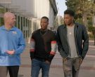 Under Armour Blue Sports Jacket in All American Season 2 Episode 12 Only Time Will Tell (1)