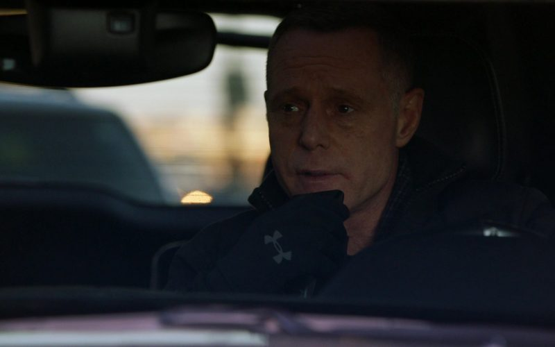 Under Armour Gloves Worn by Jason Beghe as Detective Sergeant Henry Voight in Chicago P.D. Season 7 Episode 13 I Was Here (3)