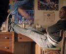 Vans Sneakers Worn by Bre-Z as Coop in All American S02E14 Who Shot Ya (2)
